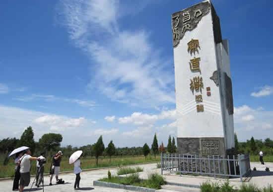 淳化县民政局