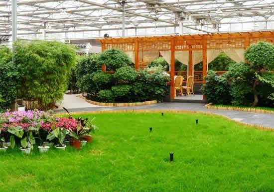 陕西盛恒生生态农业开发有限公司