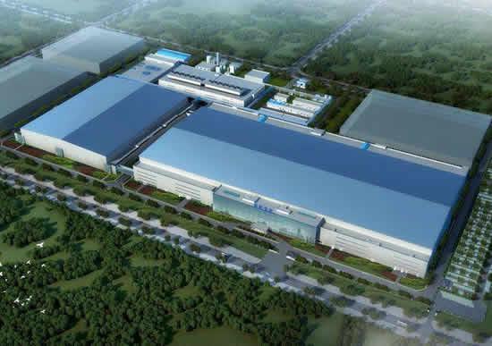 中国彩虹电子进出口有限公司