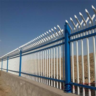 调兵山/开原锌钢护栏厂家分享围栏网使用寿命和什么有关?
