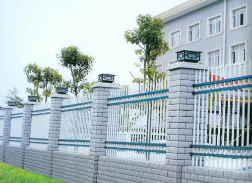 高档别墅护栏