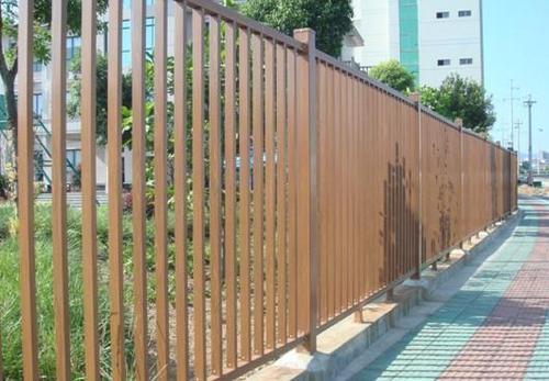 围墙别墅护栏