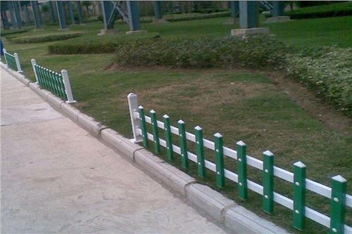 花园草坪围栏