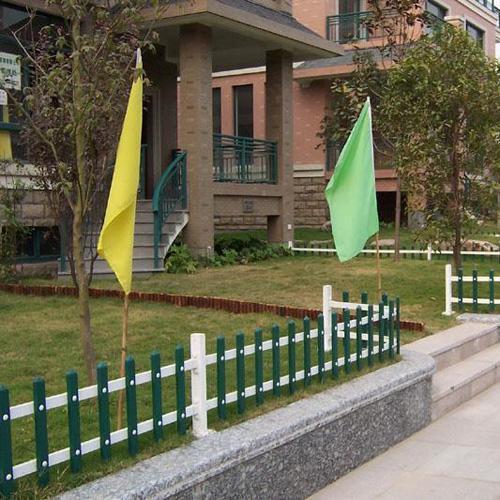 公园草坪围栏