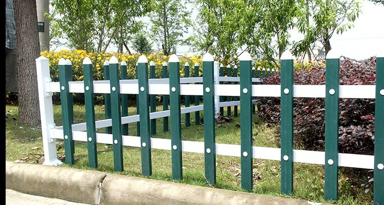 水泥草坪围栏