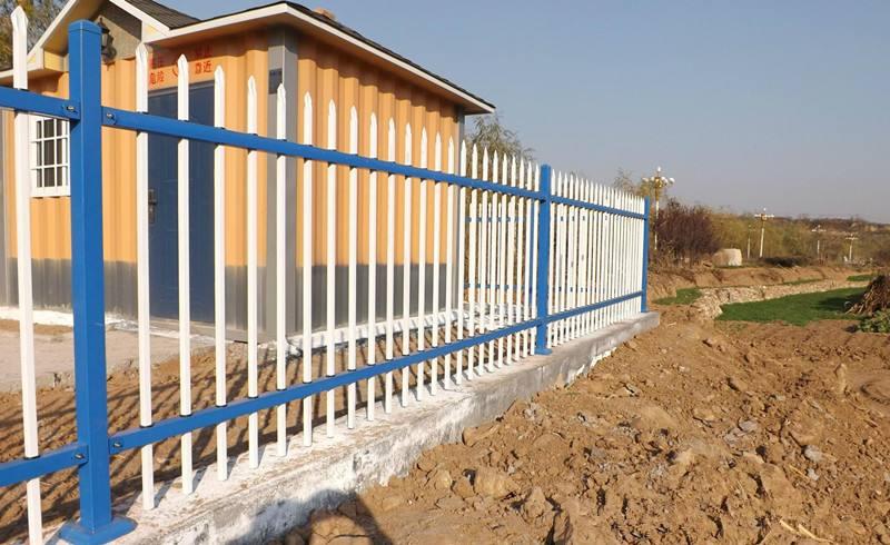 保定/廊坊讲解一下锌钢护栏在楼梯安装的五个注意事项