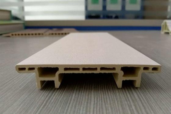 竹木纤维集成墙板的优点是什么