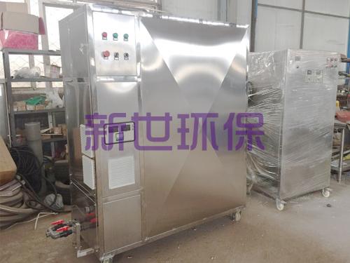 电催化污水处理设备