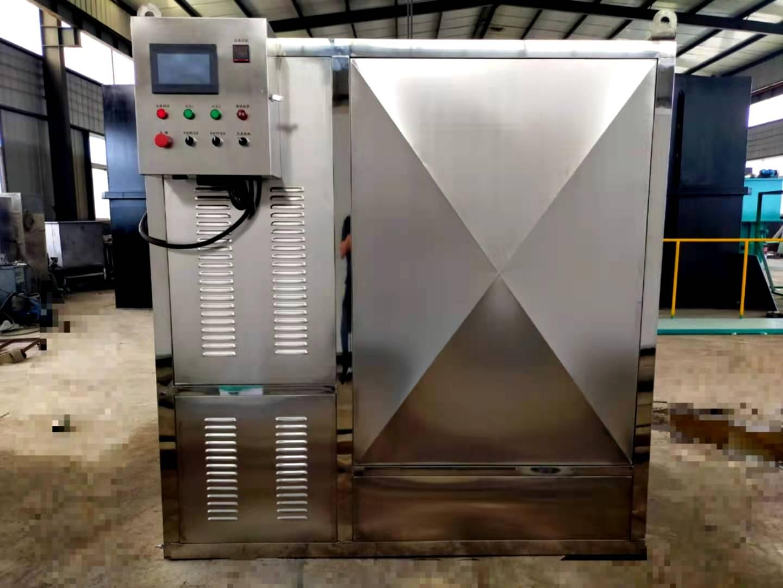 昆明电化学污水处理电催化氧化设备