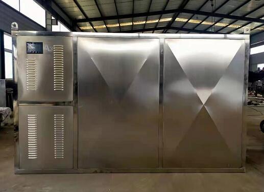 分散式污水处理设备农村生活污水分散式处理技术