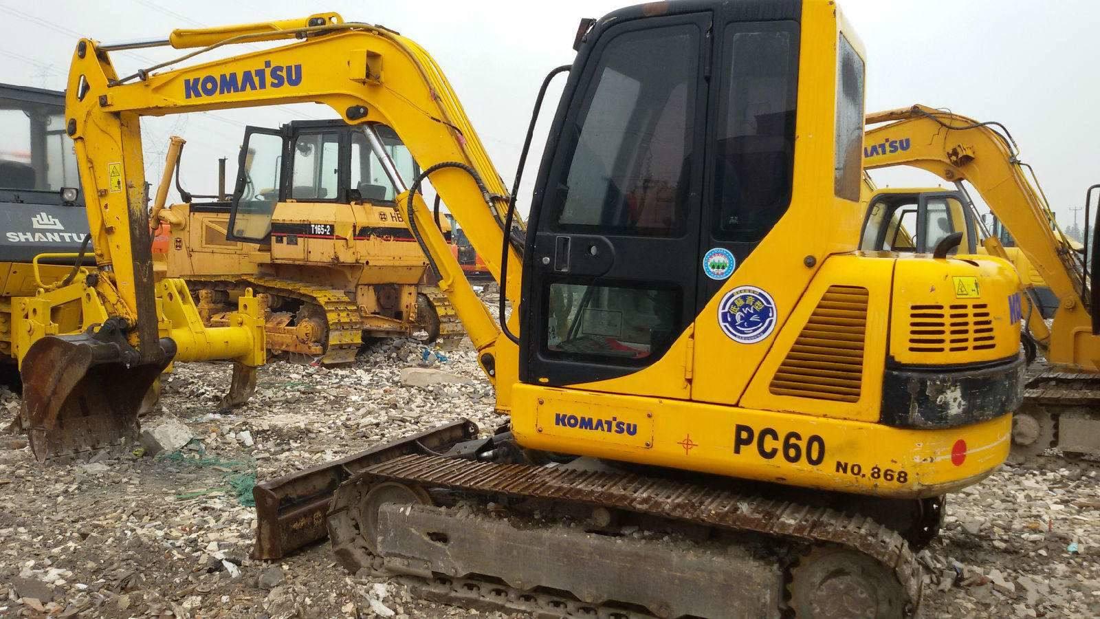 挖掘机工作时间中断,导致挖掘机无法正常工作