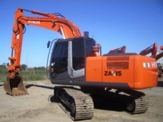 挖机梭阀泄漏,使回转阀杆不能完全移动到位