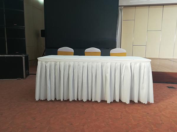 折疊會議桌