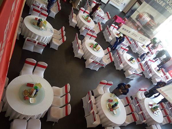 西安餐桌租賃