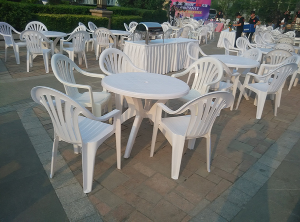 西安桌椅租賃