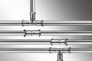 承插焊接式不锈钢水管