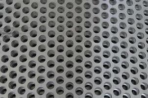 不锈钢冲孔加工