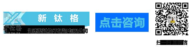 湖南新钛格不锈钢公司