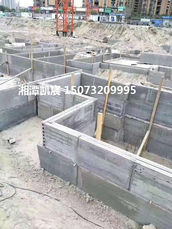 湖南轻质隔墙工程施工