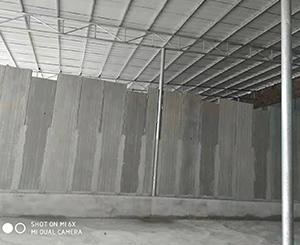 关于轻质隔墙板的优点有哪些