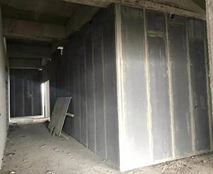 解析水泥轻质隔墙板的相关知识