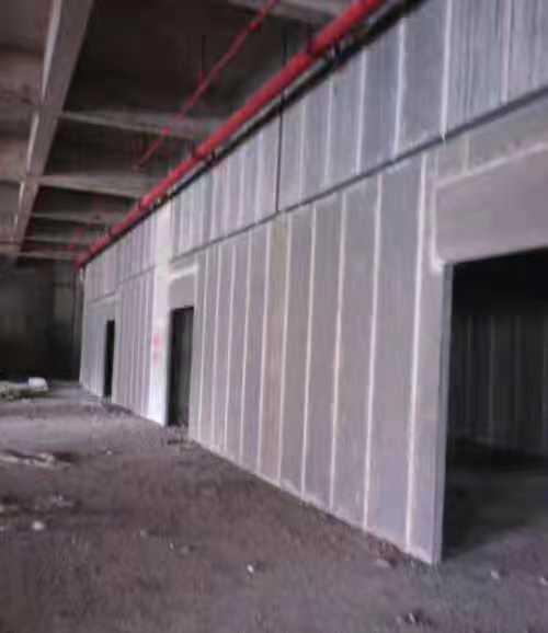 湖南新型轻质隔墙板