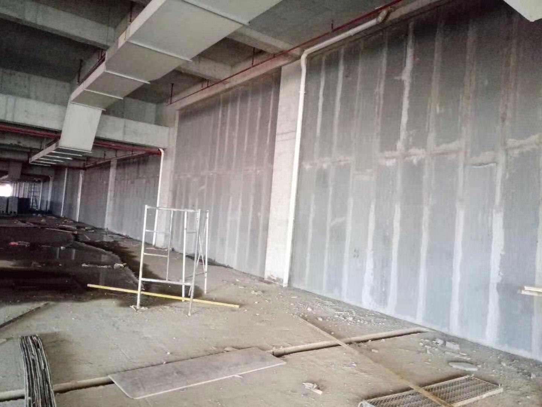 你知道影响轻质隔墙板隔音效果的因素有哪些吗?