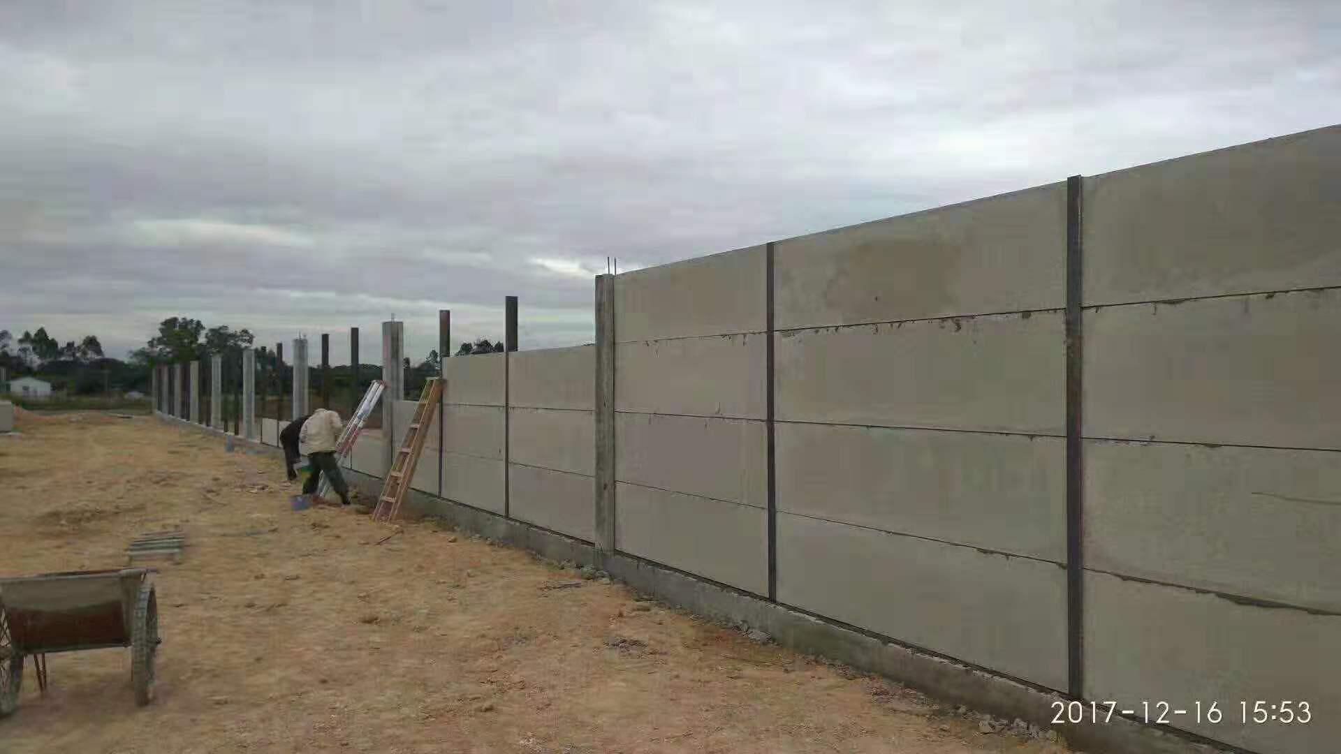 轻质隔墙板是怎么搭建的呢?稳盛墙板厂为您解答