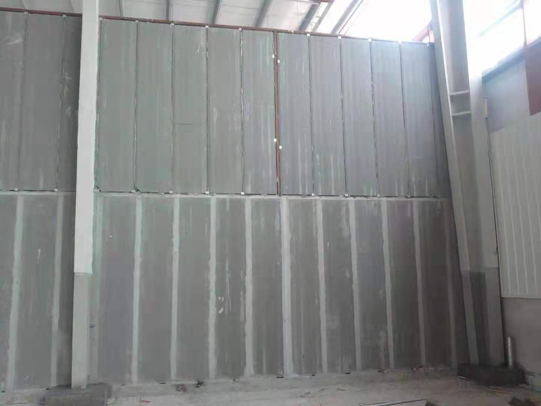 不同的场合,轻质新型轻质隔墙板发挥的作用也不同
