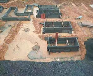 隔墙材料我们推荐水泥轻质隔墙板