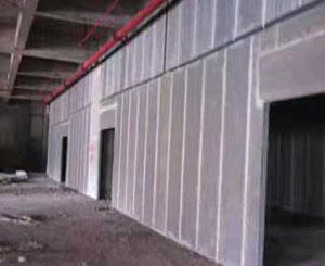 建筑隔墙的新宠——轻质隔墙板