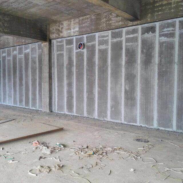 轻质隔墙板施工一般多少钱一方