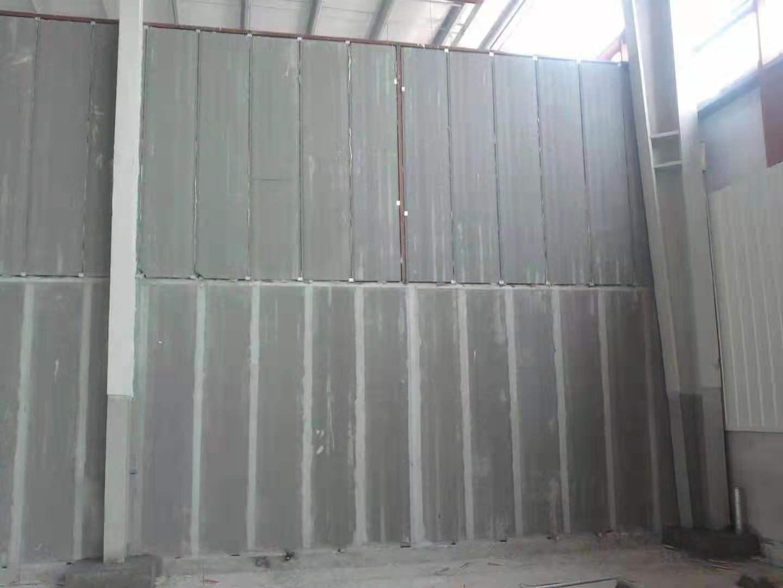 什么是水泥轻质隔墙板?