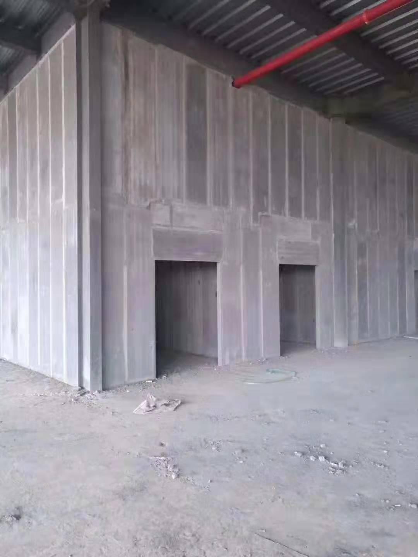 轻质隔墙板施工是如何降低误差的?