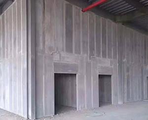 常见水泥轻质隔墙板的规格与施工工艺