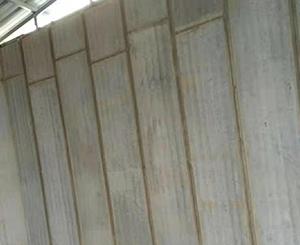 现在装修使用的水泥轻质隔墙板有什么特点?