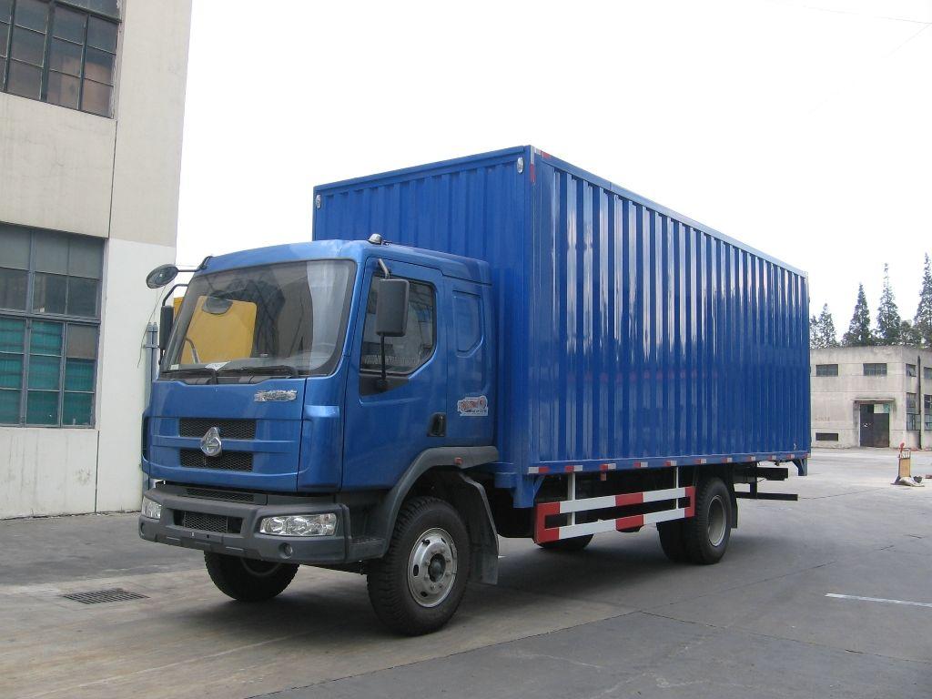 昆明到北京整车货运