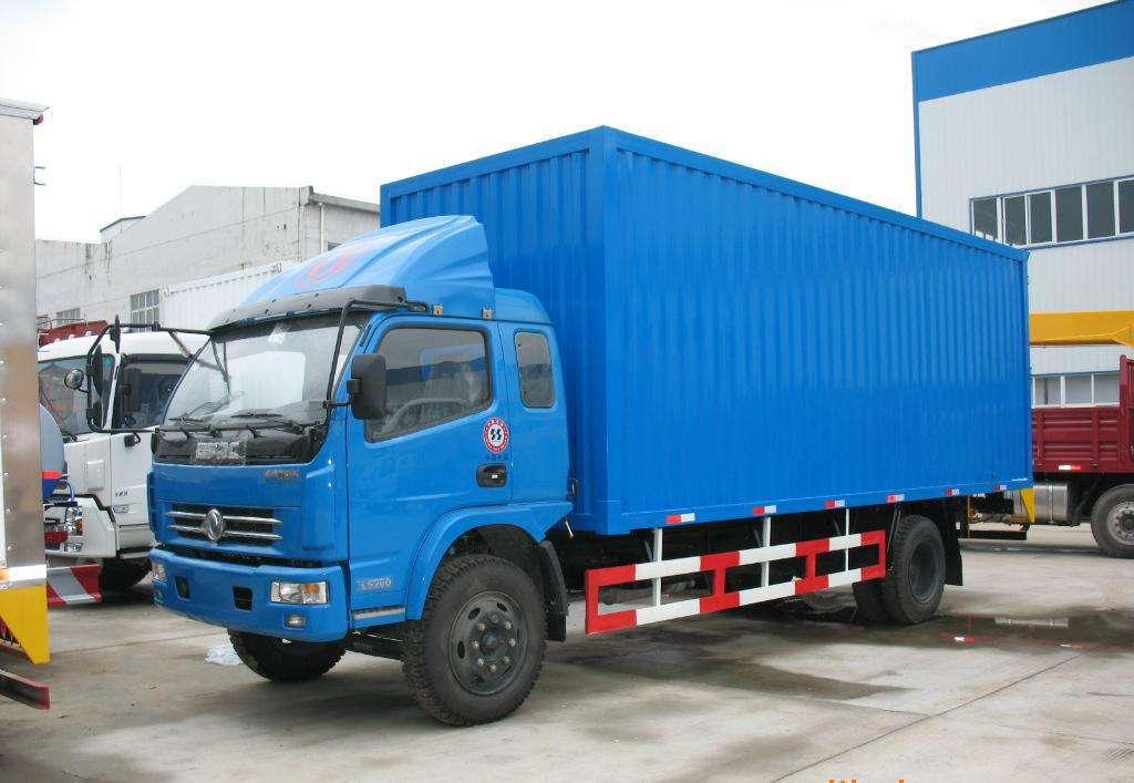 昆明到上海整车货运