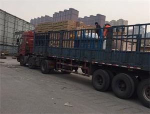 昆明到黑龙江省整车货运