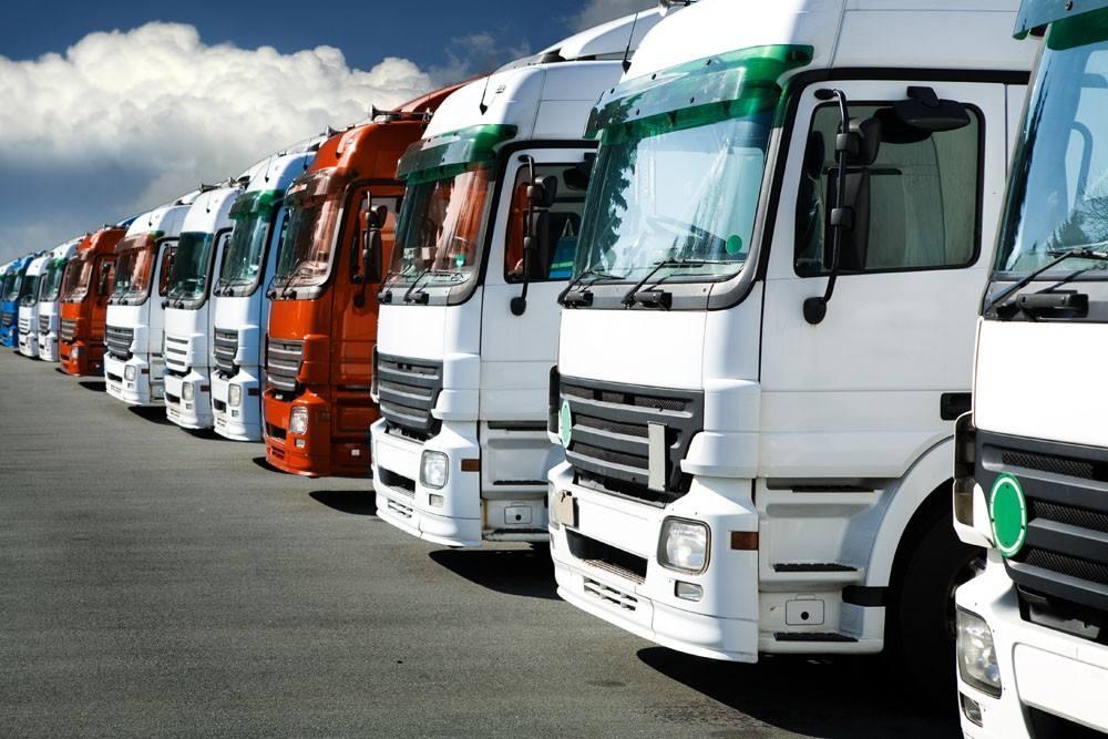 昆明专线运输如何定制货运车辆管理制度?