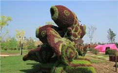 四川生态景观绿雕公司