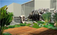 成都重型屋顶绿化公司