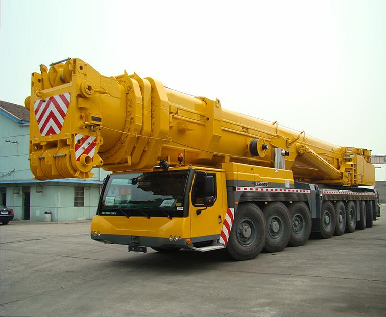 90吨吊车出租