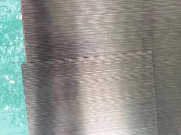 不锈钢板折弯加工