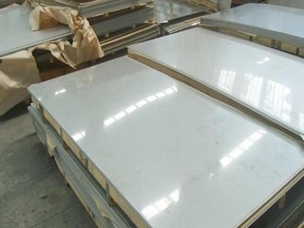 福州201不锈钢板点蚀的原因探究有哪些