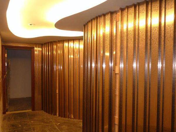 福州彩色不锈钢装饰板装饰酒店已成为主流的表现