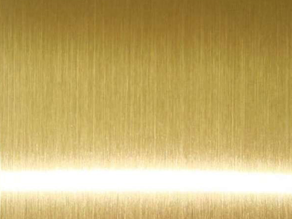 福州哑光不锈钢板
