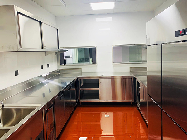 福州不锈钢厨房设备