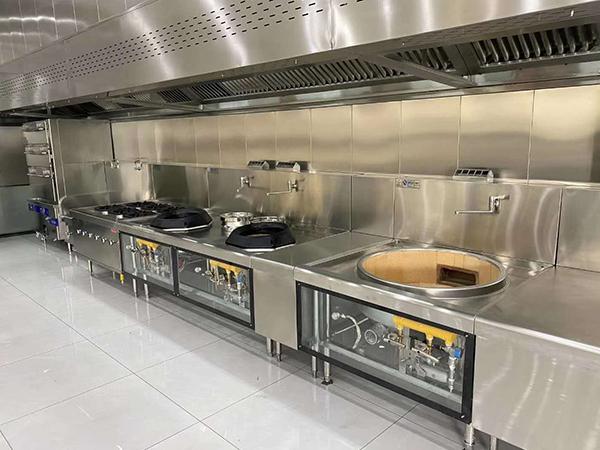 福州不锈钢厨房设备的分类保养方法