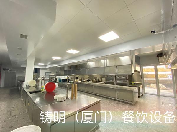簡析不銹鋼廚房設備304材質與201材質的區別